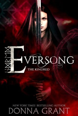 Eversong (The Kindred, #1)