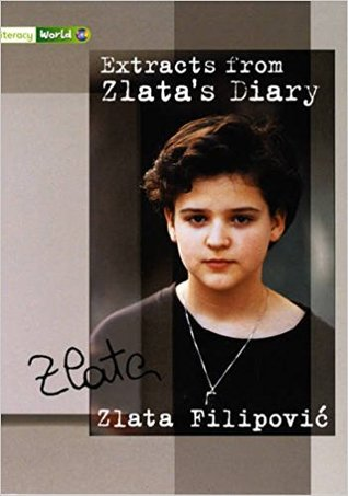 Literacy World Non-Fiction Stage 3 Extracts from Zlata's Diary