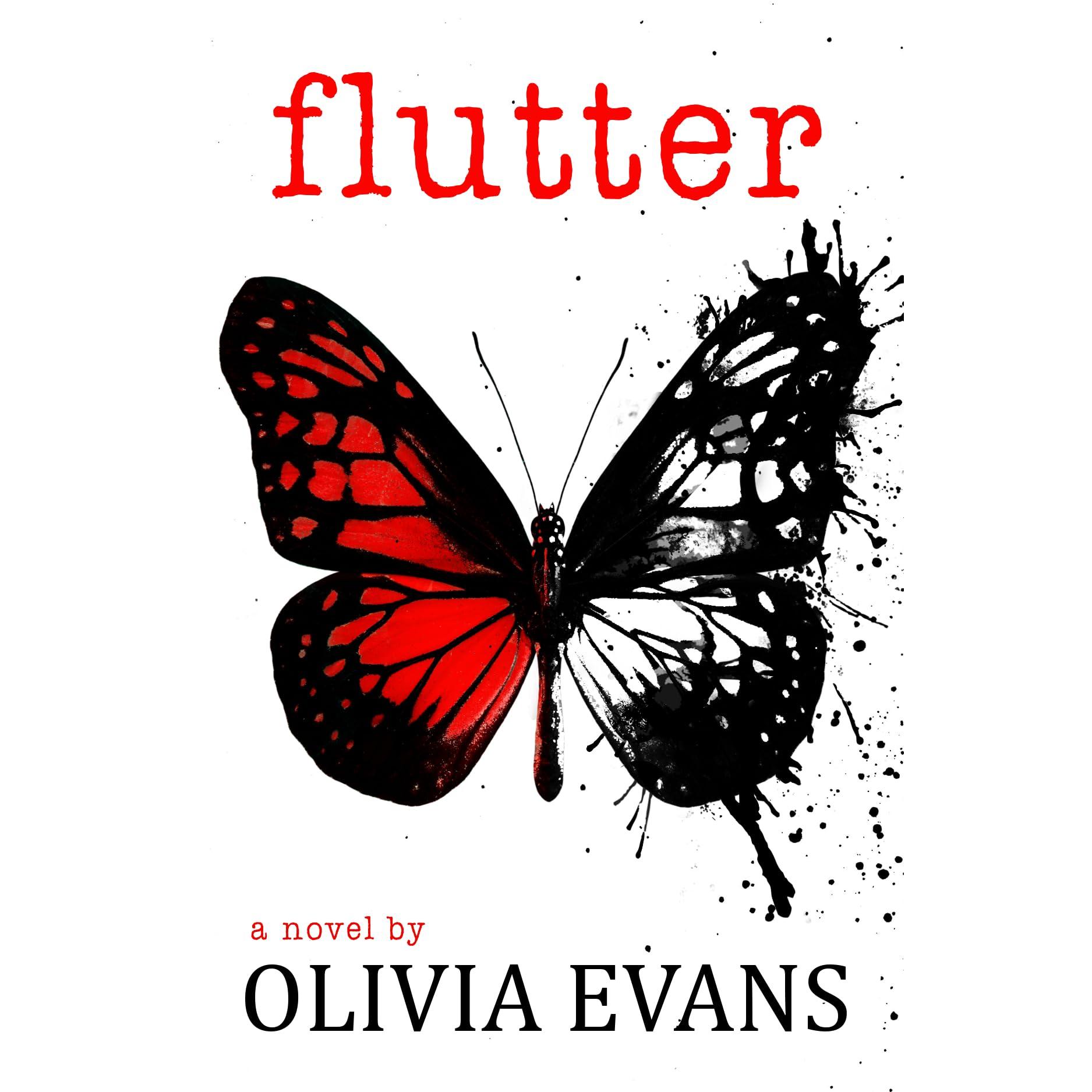 Flutter by Olivia Evans