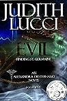 Evil: Finding St. Germaine (Alexandra Destephano, #5)