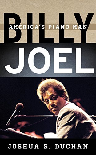 Billy Joel America's Piano Man