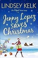 Jenny Lopez Saves Christmas