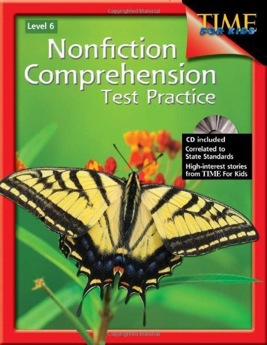 Time for Kids Nonfiction Compreh