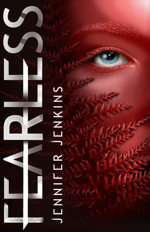 Fearless by Jennifer   Jenkins