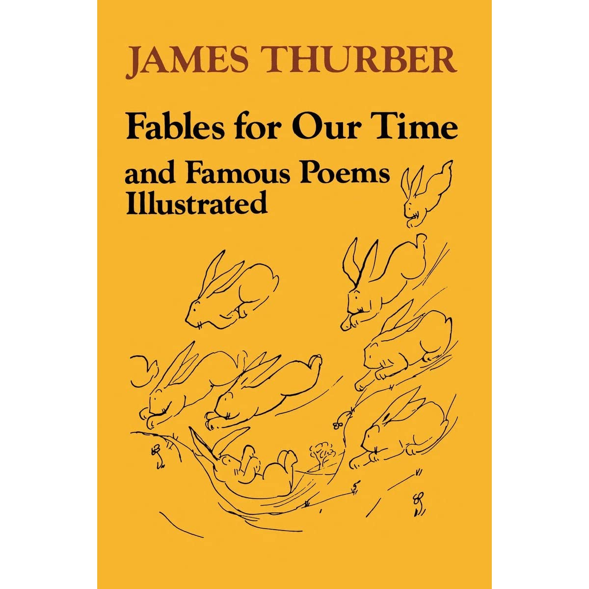 A List Of Fables And Their Morals fables for our time and famous poems illustratedjames
