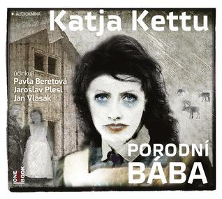 Porodní bába by Katja Kettu