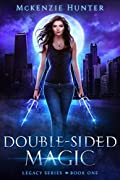 Book 1: DOUBLE-SIDED MAGIC