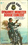 Dynamite Monster Boogie Concert by Paul Ross