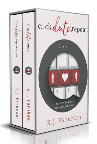 Click Date Repeat Series Box Set (Click Date Repeat #1-2)