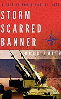 Storm Scarred Banner