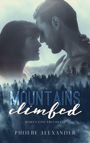 Mountains Climbed