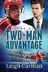 Two-Man Advantage (Players of LA, #3)