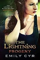The Lightning Progeny (The Lightning Witch Trilogy #3)