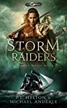 Storm Raiders: Age Of Magic - A Kurtherian Gambit Series (Storms Of Magic, #1)