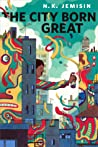 Cover image for The City Born Great
