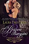 A Brazen Bargain (Spies and Lovers, #2)