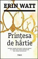 Prințesa de hârtie (Familia Royal, #1)