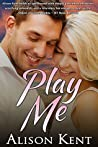 Play Me (West Texas Barnes Brothers #2)