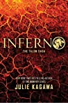 Inferno by Julie Kagawa
