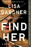 Find Her (Detective D.D. Warren, #8)