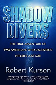 Shadow Divers The True Adventure
