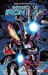 Invincible Iron Man, Volume 3: Civil War II