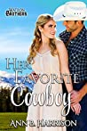 Her Favorite Cowboy (The Watson Brothers #4)