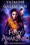 Fury Awakened (Fury Unbound #3)