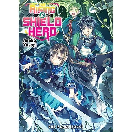 The Rising Of The Shield Hero Novel Volume 08 By Aneko Yusagi
