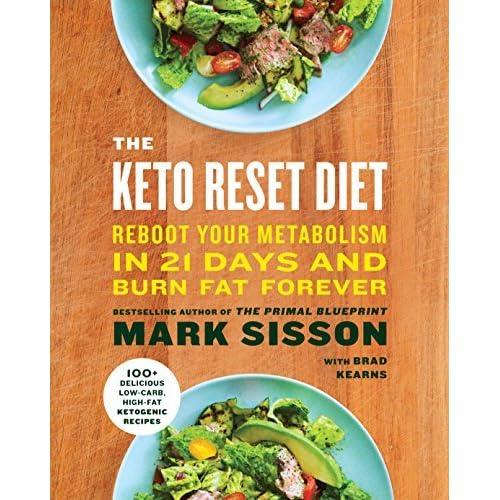 keto reset diet vegan