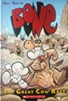 Bone, Vol. 2: The Great Cow Race (Bone, #2) ebook download free