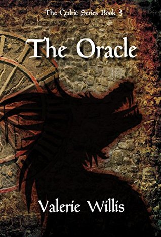The Oracle: Keeper of Gaea's Gate (Cedric #3)
