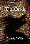 The Oracle: Keeper of Gaea's Gate (Cedric #3)
