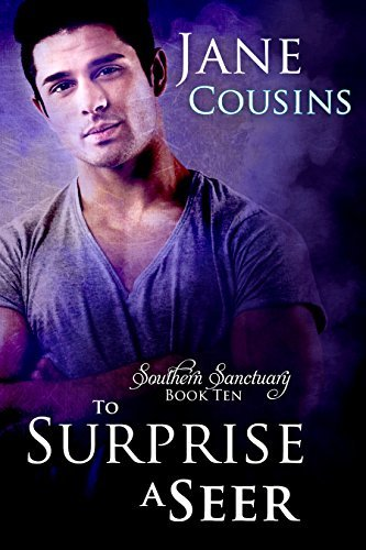 Jane Cousins - Southern Sanctuary 10 - To Surprise a Seer