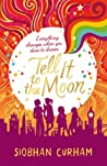 Tell it to the Moon (The Moonlight Dreamers, #2)