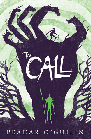 The Call (The Call, #1)