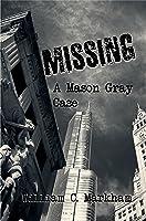 Missing (Mason Gray #1)