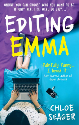 Editing Emma by Chloe Seager
