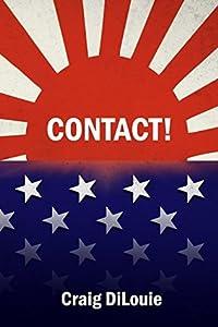 Contact! (Crash Dive, #4)