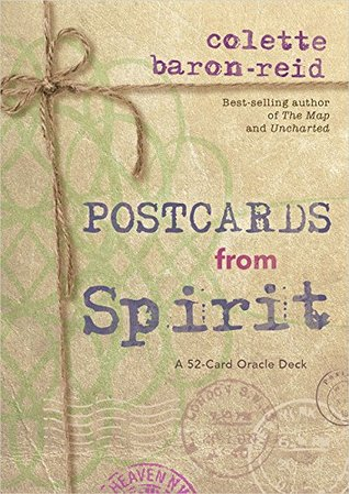 Postcards from Spirit by Colette Baron-Reid
