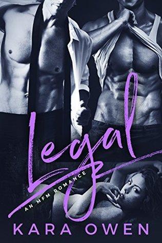 Legal: An MFM Menage Romance