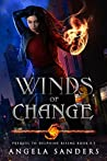 Winds of Change (Delphine Rising, #0.5)