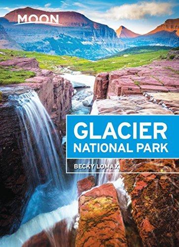 Moon Glacier National Park (Travel Guide)
