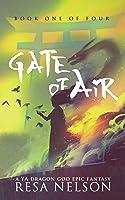 Gate of Air (Dragon Gods, #1)