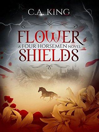 Flower Shields by C.A. King