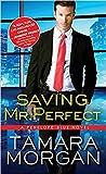 Saving Mr. Perfect (Penelope Blue, #2)