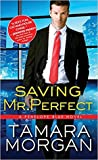 Saving Mr. Perfect (Penelope Blue, #2)