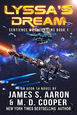 Lyssa's Dream by James S. Aaron