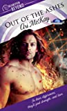 Out of the Ashes (Asheville Arcana #1)