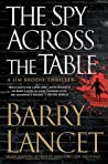 The Spy Across the Table (Jim Brodie #4)
